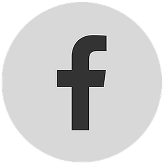 Pictogramme Facebook