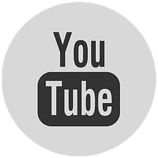 Pictogramme Youtube